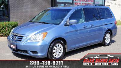 2008 Honda Odyssey EX-L (Blue)