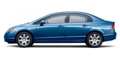 2008 Honda Civic LX ()