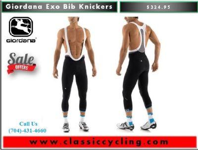 Giordana Cycling Men's Bib Shorts | Summer Collection 2018