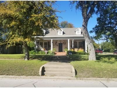 4 Bed 3.0 Bath Preforeclosure Property in Temple, TX 76501 - N 11th St
