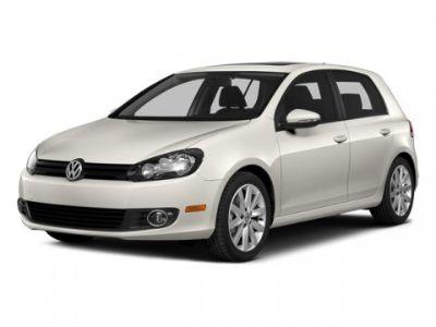 2014 Volkswagen Golf TDI ()