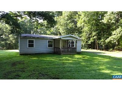 4 Bed 1 Bath Foreclosure Property in Scottsville, VA 24590 - Ruritan Lake Rd