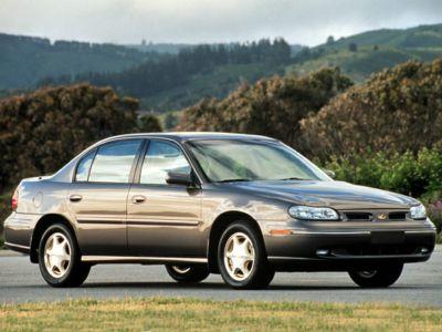 1999 Oldsmobile Cutlass GLS (Sand Metallic)