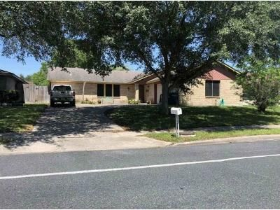 3 Bed 2 Bath Foreclosure Property in Corpus Christi, TX 78410 - Wandering Creek Dr