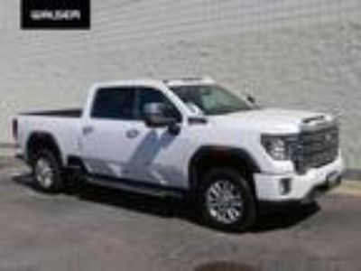 new 2020 GMC 3500 for sale.