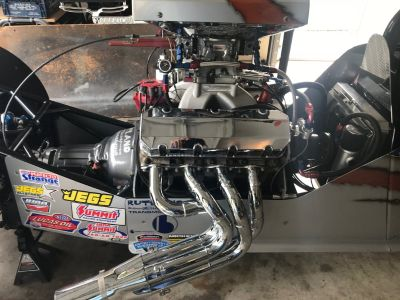 582 and 565 engines for sale
