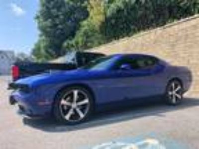 2018 Dodge Challenger R/T 2dr Coupe for Sale by Owner