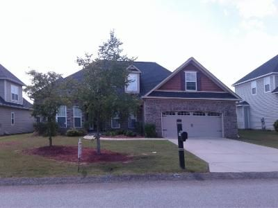 4 Bed 3 Bath Preforeclosure Property in Evans, GA 30809 - Starview Ln