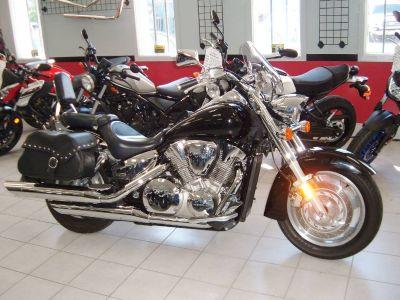 2005 Honda VTX 1300R Cruiser Motorcycles New Haven, CT