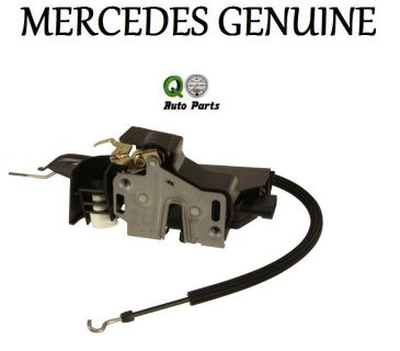 Buy Mercedes W163 Early Door Lock Mechanism Right Front BRAND NEW 163 720 28 35 motorcycle in Hialeah, Florida, US, for US $203.95