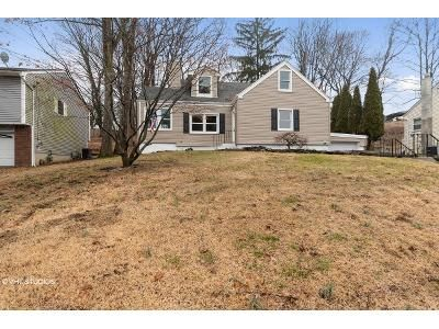 3 Bed 2 Bath Foreclosure Property in Boonton, NJ 07005 - Boyd St
