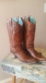 Corral Cowgirl Boots womens