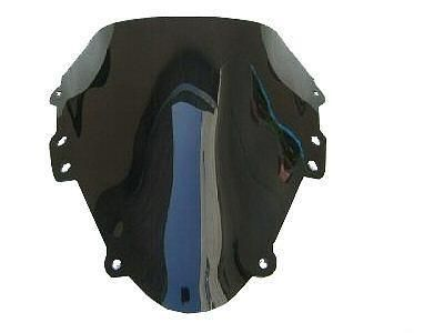 Buy Smoked Bubble Windscreen 04-05 Suzuki GSX-R600 750 1000 motorcycle in San Francisco, California, US, for US $42.99
