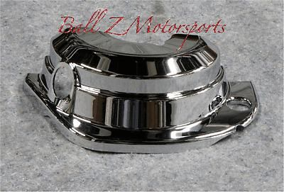 Purchase Hayabusa Chrome abs K ryakyn Clutch Cover!!! 99-01-03-04-05-06-07-08-09-10-11-13 motorcycle in Plattsburg, Missouri, US, for US $89.99