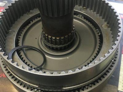 1.73 cs2 gear set