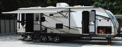 2015 Jayco White Hawk Ultra Lite 27DSRL