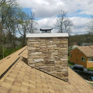 Roof, Siding & Gutter Repair Specialist