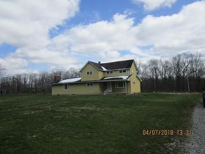 4 Bed 2 Bath Foreclosure Property in Bainbridge, OH 45612 - State Route 772