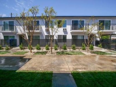 $1895 1 apartment in San Fernando Valley