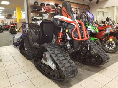 2017 Can-Am Renegade X mr 570 Sport ATVs Wilkes Barre, PA
