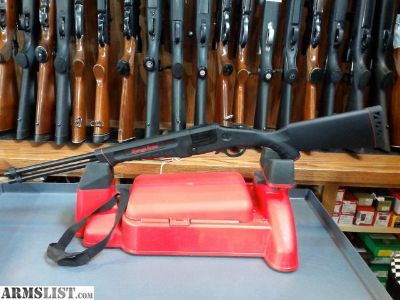 For Sale: Savage model 42 youth .22/ .410