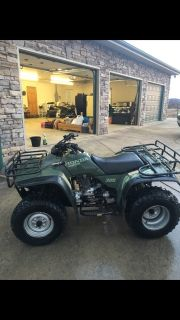 1994 Honda TRX300 Utility ATVs Greeneville, TN