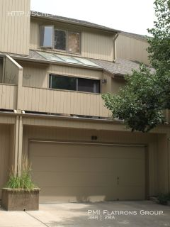 Spacious Townhome in Upscale Community