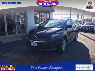 2011 Mazda CX-7 i Sport (BLACK)