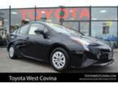 Used 2016 Toyota Prius Midnight Black Metallic, 28.3K miles