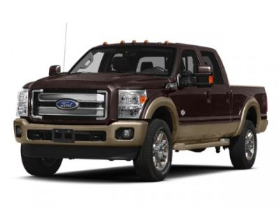 2014 Ford RSX King Ranch ()