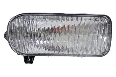 Find Replace GM2593151 - 98-03 Cadillac Seville Front RH Fog Light Assembly motorcycle in Tampa, Florida, US, for US $174.22