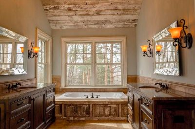 Deck up Your Bathroom with Bathroom Vanity Cabinets from GEC Cabinet Depot