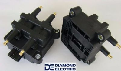 Find FITS 99-05 SUBARU LEGACY FORESTER IMPREZA 2.2L 2.5L IGNITION COIL NEW motorcycle in Paramount, California, United States, for US $103.75