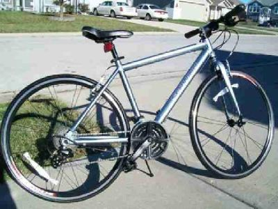 $190 Road Bike (Lees Summit)