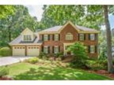 Four BR Two BA In Snellville GA 30078