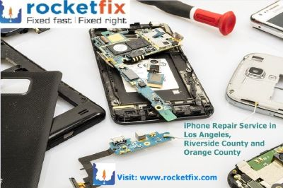 iPhone 6s Repair in Los Angeles