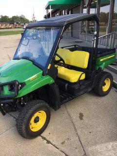 2013 John Deere Gator XUV 550 Utility Vehicles Terre Haute, IN