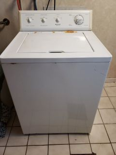 Frigidaire WASHER, $45 NOW!