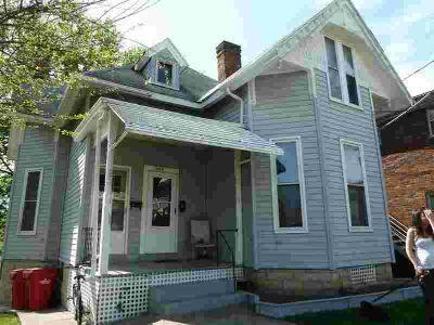 305 N Main Cynthiana Three BR, Historic home on Main street