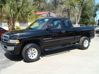 1999 Dodge RSX Laramie SLT (Black)