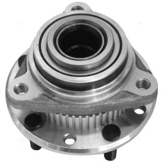 Buy New Front Wheel Hub Bearing Assembly Chevy GMC Oldsmobile SUV Pickup Truck motorcycle in Dallas, Texas, US, for US $40.99