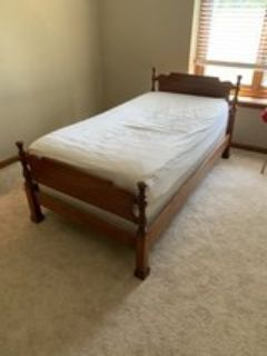 youth twin bed set