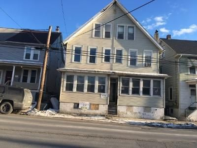 5 Bed 1 Bath Foreclosure Property in Lansford, PA 18232 - E Patterson St