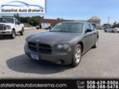 Used 2009 DODGE Charger For Sale