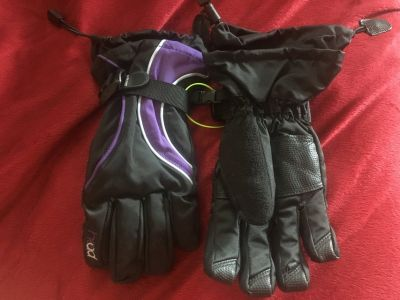 New! Head Outlast Kids Ski Snowboard Gloves (2 available)