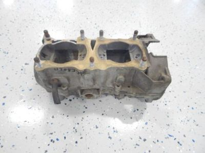 Find POLARIS SNOWMOBILE 1987-1993 400/500 cc ENGINE CRANKCASE 3083793 motorcycle in Kaukauna, Wisconsin, United States, for US $125.00