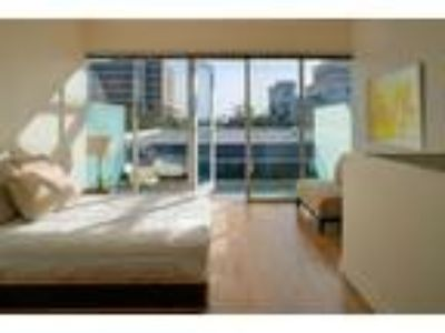 One Eleven - 1 BR with one and half bath 960 SF