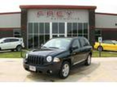 used 2010 Jeep Compass for sale.