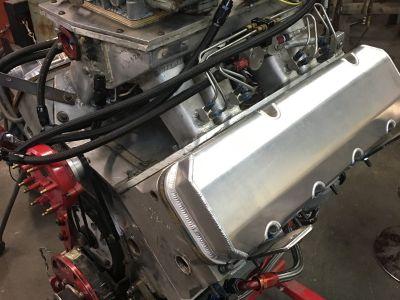 706 Buck motor 4.84
