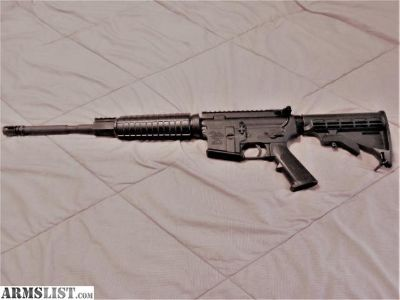 For Sale: New, unfired Anderson Manufaturing AR15
